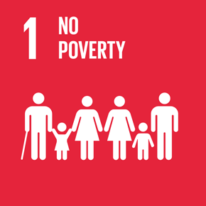 SDGs Goal 1: End poverty in all its forms everywhere