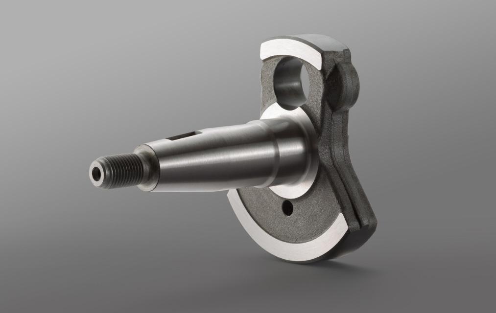 Machining and Finishing - OEM Casting and Forging | Yamaha