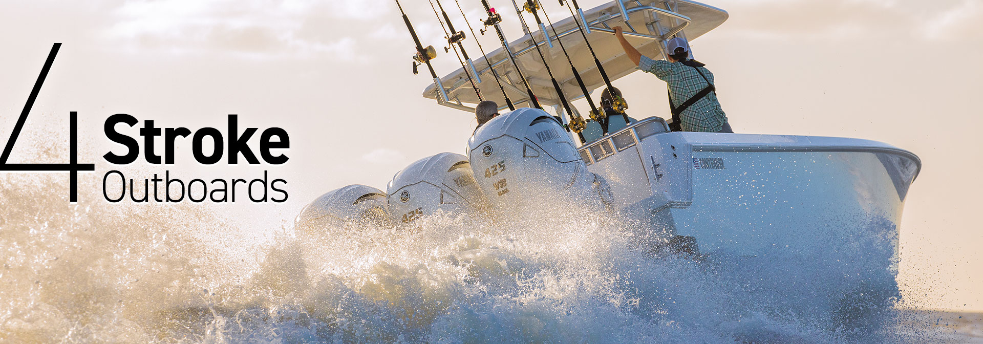 Outboards | Yamaha Motor Co , Ltd