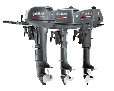 Two Stroke - Outboards | Yamaha Motor Co , Ltd