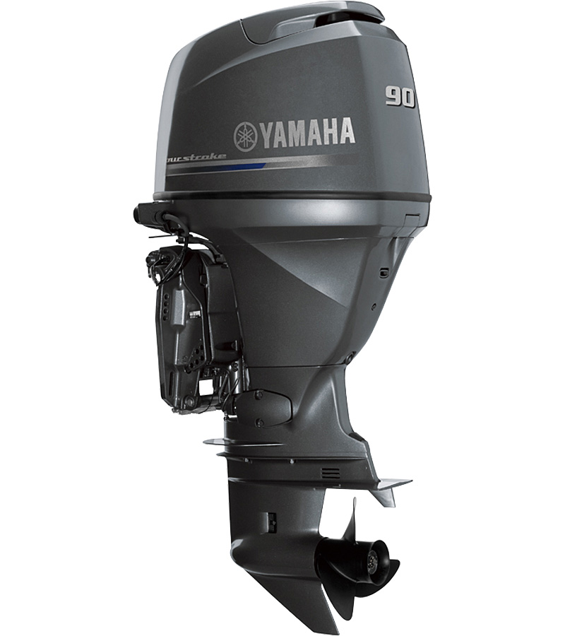 From 100-75ps models : Specifications - Outboards | Yamaha Motor Co