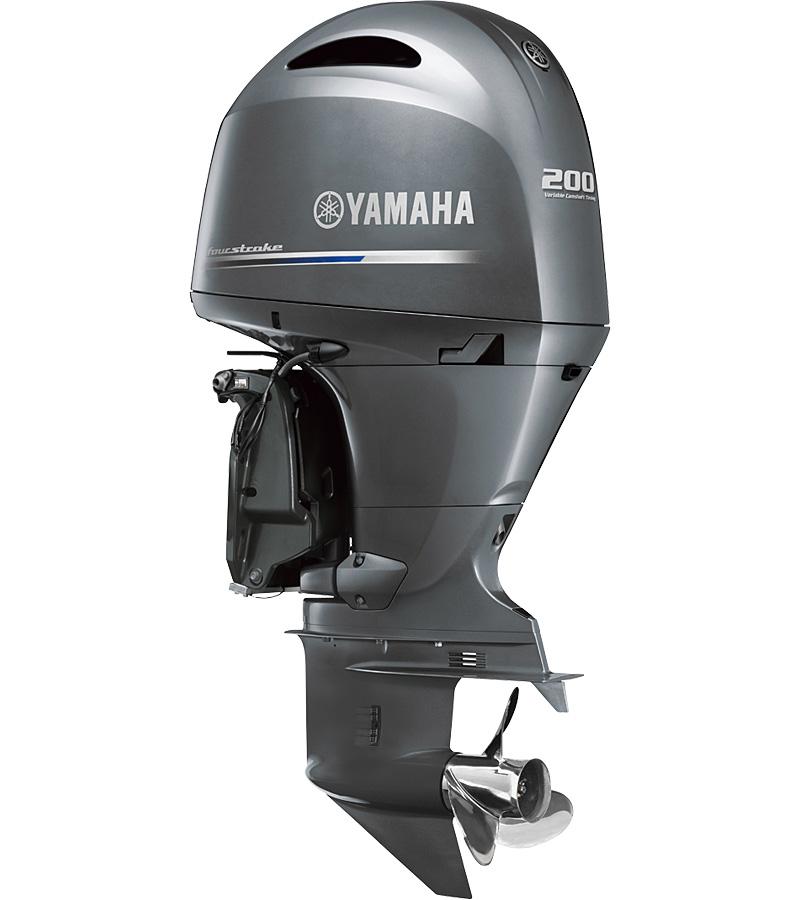 2004 yamaha sx200