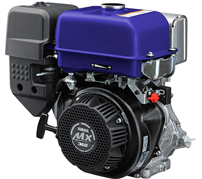 Multi Purpose Engine - Power Products | Yamaha Motor Co , Ltd