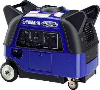 Ef3000ise power products yamaha motor co ltd for Yamaha ef 3000 ise inverter