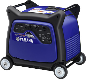 Yamaha Ef6300 Generator Wiring Diagrams - Technical Diagrams on