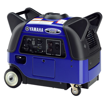 Models recommended according to use and scenarios power for Yamaha ef 3000 ise inverter