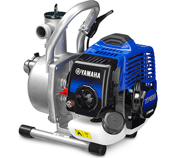 Water pump yp10c power products yamaha motor co ltd for Yamaha water pump