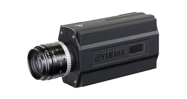 Robot Camera Yfaeye Industrial Robots Yamaha Motor Co