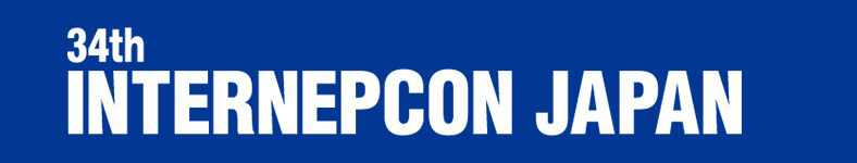 34th INTERNEPCON JAPAN