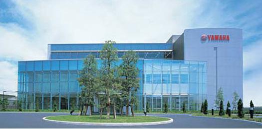 Japan offices smt assembly system yamaha motor co ltd for Yamaha headquarters usa
