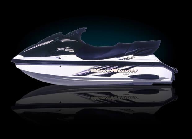 History Waverunner 30th Anniversary Yamaha Motor Co Ltd
