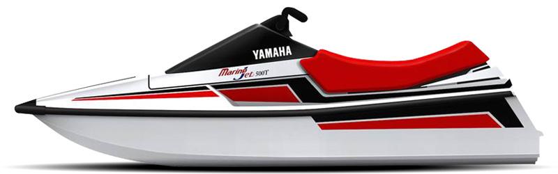 History Of Waverunners Pwc Marinejet Waverunner Pwc Marinejet Yamaha Motor Co Ltd