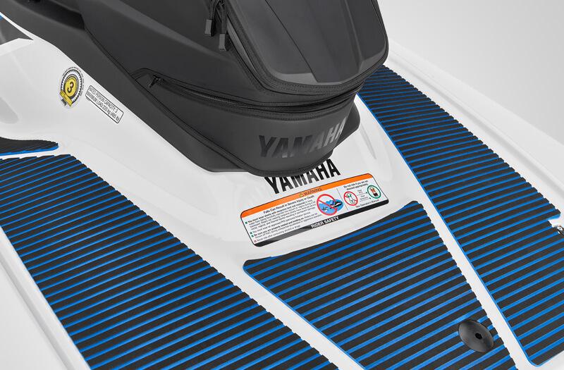 Yamaha Vx Deluxe >> EX - WaveRunner(PWC, MarineJet) | Yamaha Motor Co., Ltd.