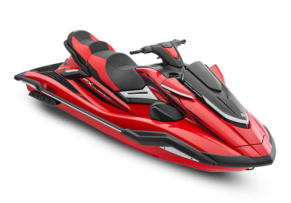 Jet Ski Sales >> FX Cruiser SVHO : Color & Specifications - WaveRunner,PWC,MarineJet   Yamaha Motor Co., Ltd.