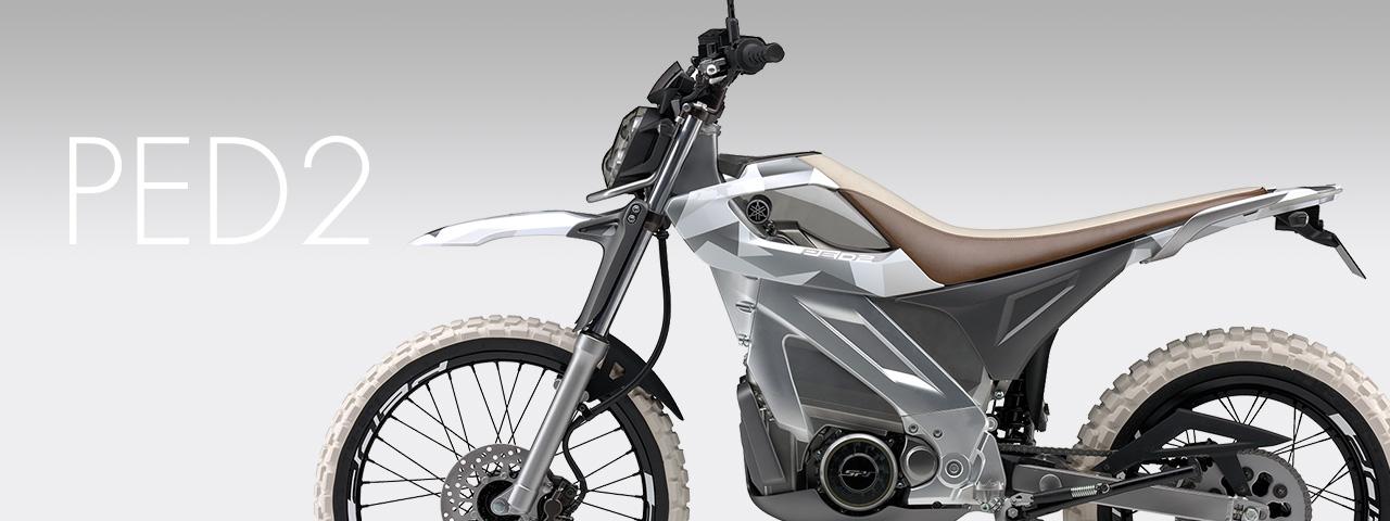 PED2 - Yamaha Motor Design | Yamaha Motor Co , Ltd