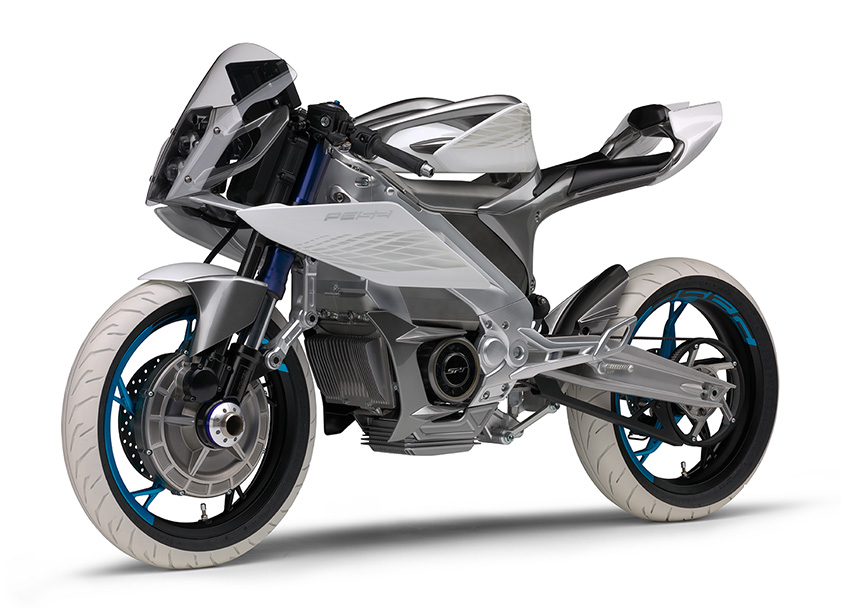 PES2 - Yamaha Motor Design | Yamaha Motor Co , Ltd