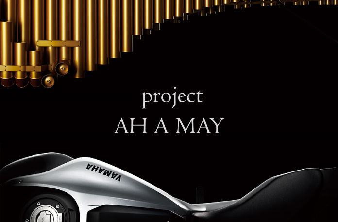 project AH A MAY
