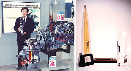 Days Gone By Stories from the Trailblazing Years of Yamaha Motor