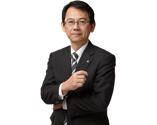 Director and Managing Executive Officer Chief General Manager of Motorcycle Business Operations Katsuaki Watanabe