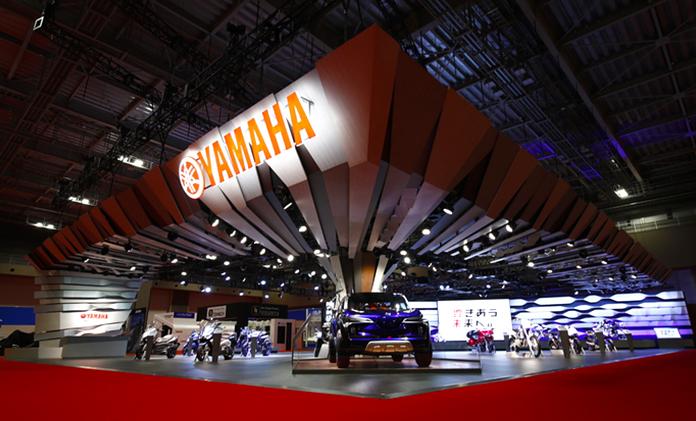 ヤマハ発動機株式会社のカタログ無料ダウンロード|製造業
