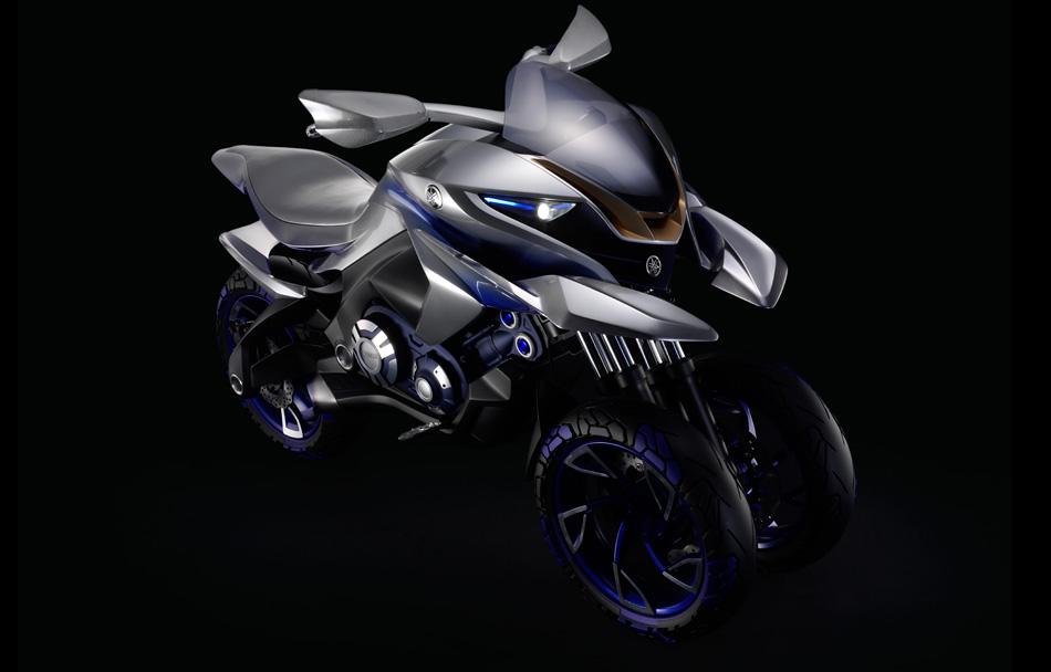 01gen yamaha motor design for Yamaha motor company profile