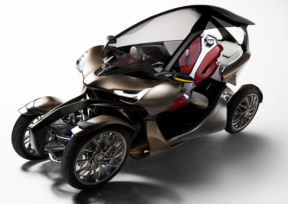 Mwc 4 yamaha motor design for Yamaha motor company profile