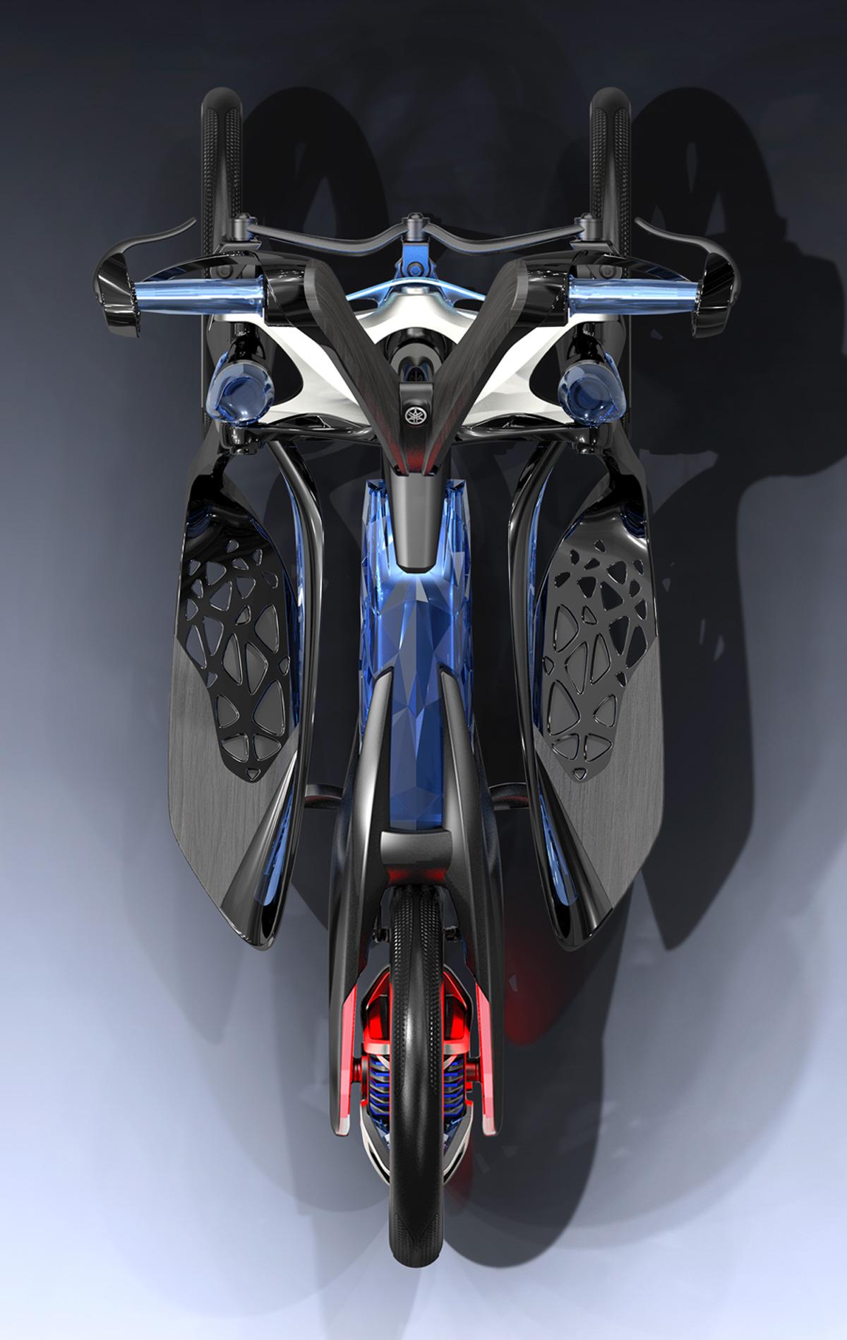 Tritown yamaha motor design for Yamaha motor company profile