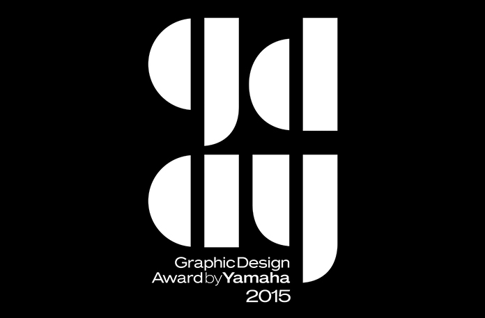 Graphic Design Award by Yamaha