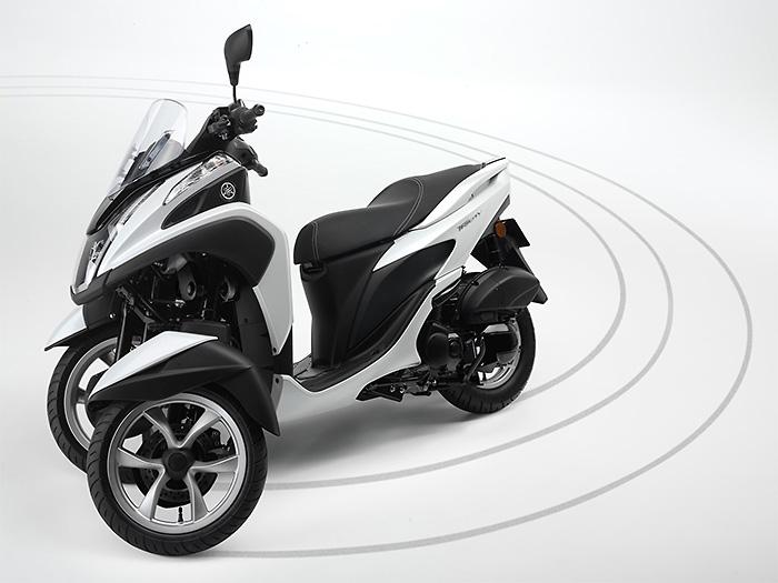 Lmw 1 lmw for Yamaha motor company profile