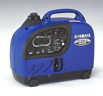 Yamaha 3000 Generator >> 優れた静粛性と長時間の連続運転を実現した、クラス最軽量の携帯インバーター発電機 ヤマハ『EF900iS』新発売 - 広報発表資料 | ヤマハ発動機株式会社