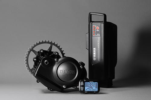 電動アシスト自転車用システムキットの欧州供給拡大について - 広報発表資料 | ヤマハ発動機株式会社