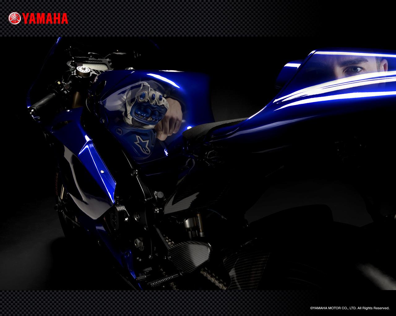 R15 Yamaha Wallpaper 詳細本文 - レー�...