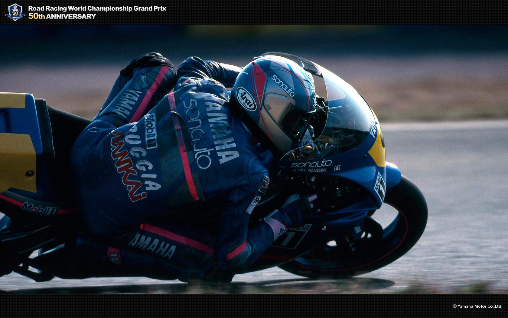 Jean-Philippe Ruggia - レース ...