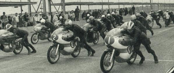 1965年 - レース | ヤマハ発動機...