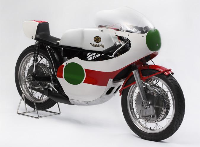 1973年 TZ250 - コミュニケーシ...