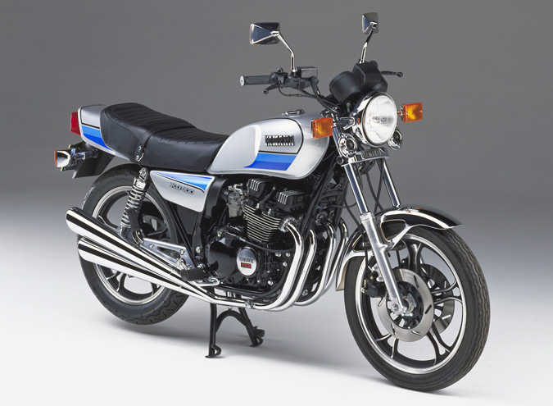 Yamaha Maxim  Manual