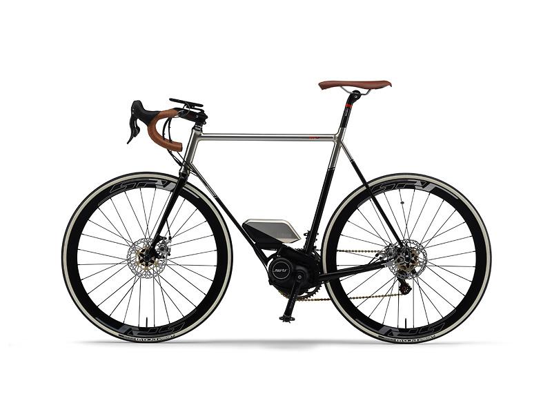 自転車の 東京 自転車 イベント 2013 : YPJ-01|東京モーターショー2013 ...