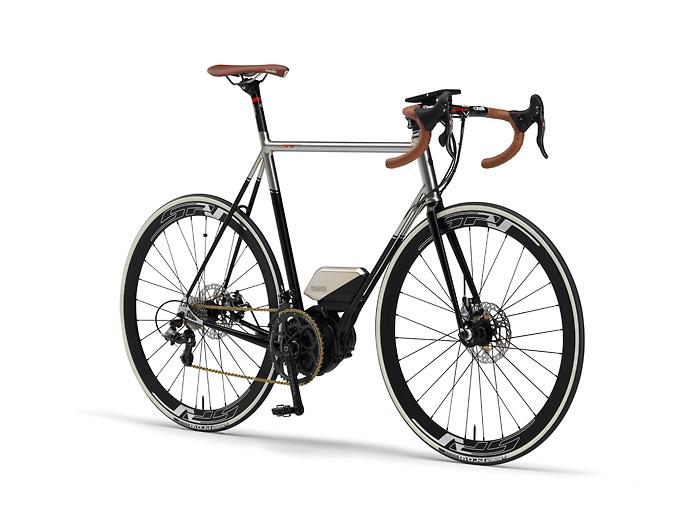 2016 Yamaha Electric Bikes