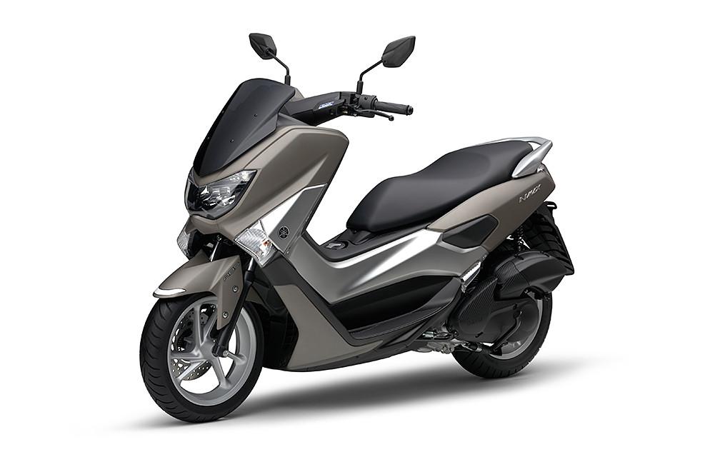 Yamaha Italia Scooter