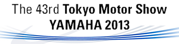 The 43th TOKYO MOTOR SHOW 2013