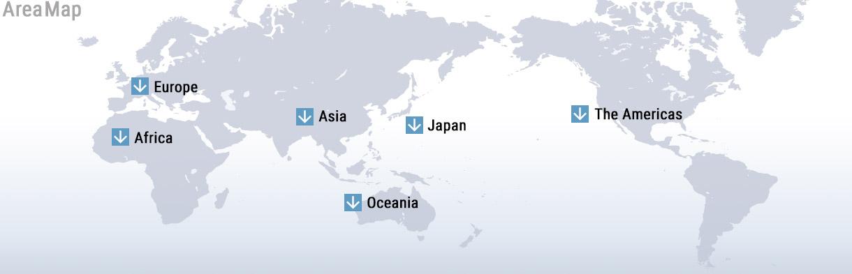 Global Links - Company information | Yamaha Motor Co., Ltd.
