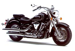 2001 yamaha road star 1600 specs