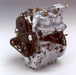 Environment Friendly Quot Sd Super Diesel Engine Quot Developed