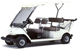 Casting Engine Stroke Yamaha Golf Cart on