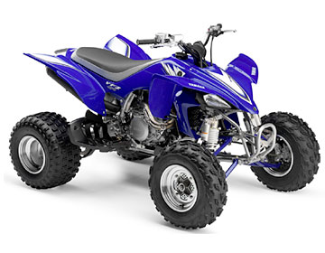 including the more mature sporty model yfz450 release of
