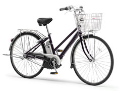 pas_lithium_006 release of the electro hybrid bicycle \