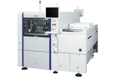 Release of the new Yamaha D×D Solder-paste Printer