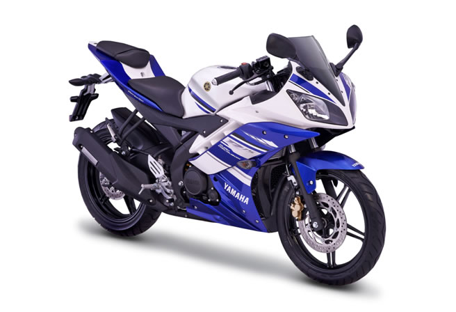 Yamaha Motor: ASEAN Sports Brand Strategy, Indonesia to Manufacture and Sell YZF-R15 - News ...