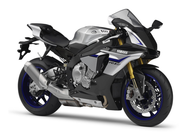 Yamaha Motor to Release Two New YZF-R1 Supersport Models in Europe ...