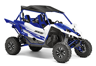 Yamaha Motor Launches Fourth ROV YXZ1000R for North American